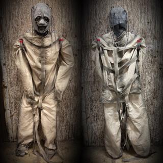 Asylum Rag Doll Super Flex