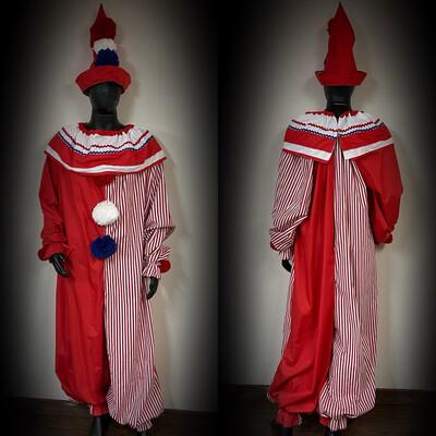 Pogo The Clown (Gacy)