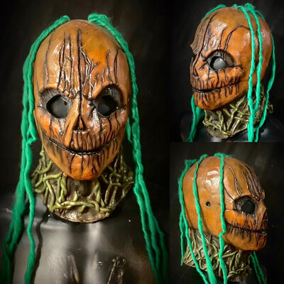 Mr Patch Mask