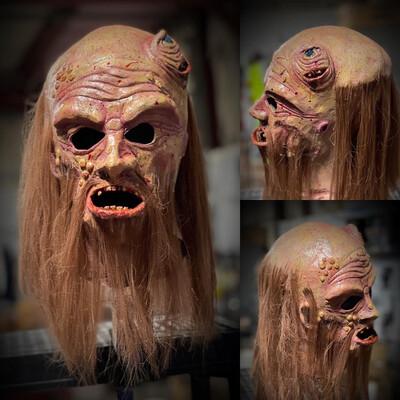 Inbred Mask