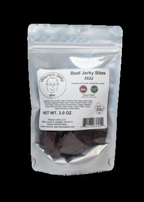 Mild Beef Jerky