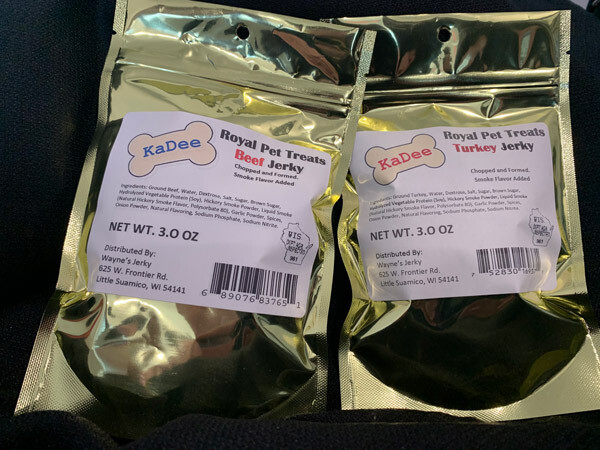 KaDee Pet Treats