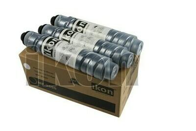 Black Toner for Ricoh AFICIO MP C2500/ C2000/ C3000