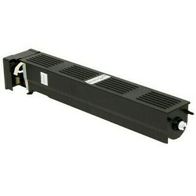 Magenta Toner for Konica Minolta BIZHUB C451, C550, C650