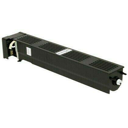 Black Toner for Konica Minolta BIZHUB C451, C550, C650 TN-411
