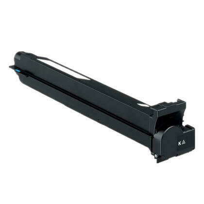 Black Toner for Konica Minolta BIZHUB C458, 558, 658