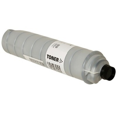 Black Toner for Ricoh mp 6003, 7503, 9003 - Type 6110D - Made in USA