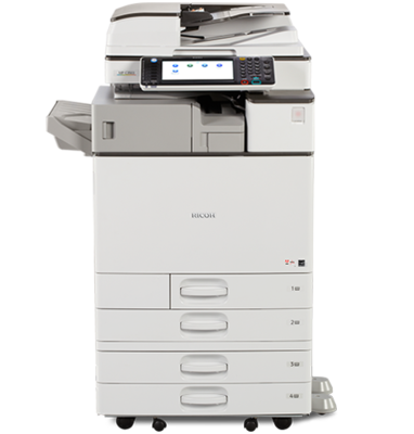 Ricoh MP C3003 - MPC3003 Color Laser Copier- Only 20k copies - Mint Condition!!! Free Shipping!