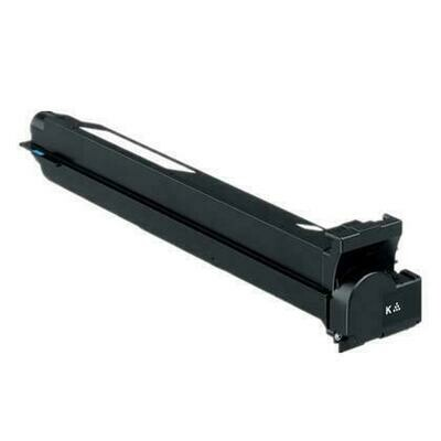 Black Toner for Konica Minolta BIZHUB C458, 558, 658