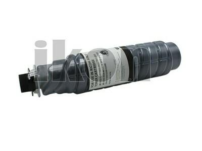 Black Toner for Konica Minolta Bizhub 600/601/750/751