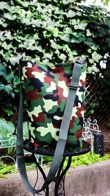 Combat Basic Cross Body Adjustable