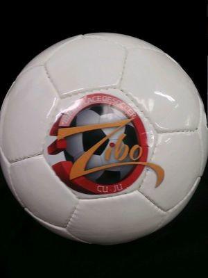 Zibo Soccer Ball
