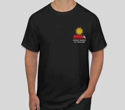 WSOF MMA Uruguay Shirt