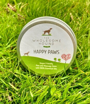 Happy Paws Paw and Massage Balm