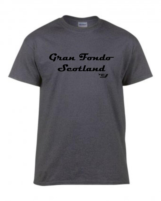 Gran Fondo Scotland T-Shirt