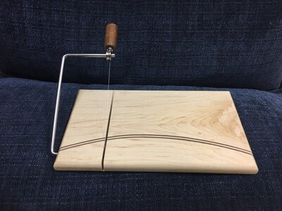 Maple Cheese Slicer