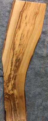 Olive Wood Charcuterie Board -CB#110