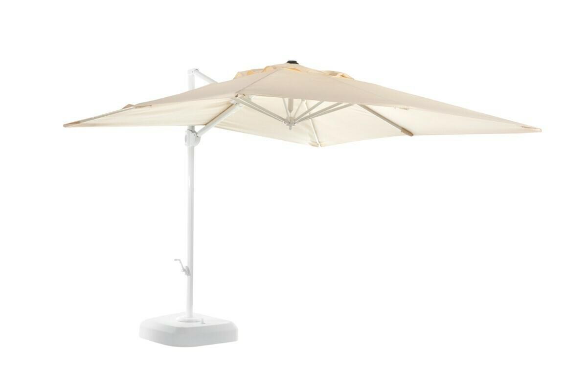 ROMA Зонт на боковой стойке 300х300см