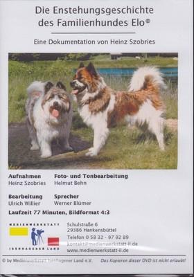 DVD2 - Elo® Entstehung