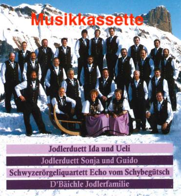 MC Jodlerklub Schratte Hilfernthal