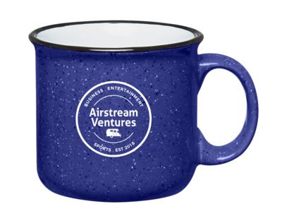 Airstream Ventures/High School 9:12 Mug