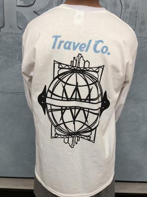 Viaggi Travel Co. Longsleeve
