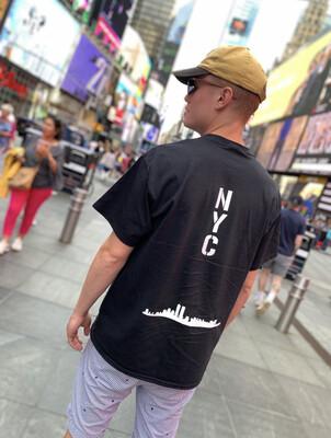Viaggi New York Tee