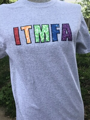 ITMFA T-Shirt