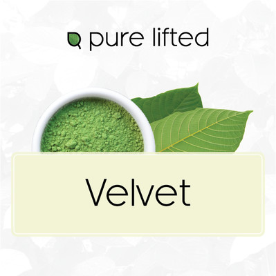 Green Velvet (Kratom Powder)