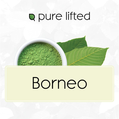 Borneo Strains (Kratom Powder)