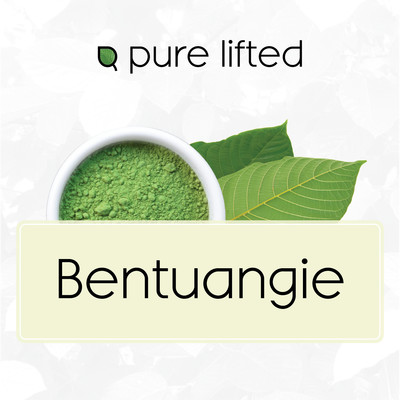 Bentuangie Strains (Kratom Powder)