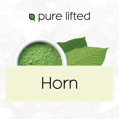 Horn (Kratom Powder)