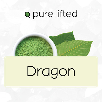 Dragon (Kratom Powder)