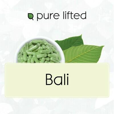 Bali Strains (Kratom Capsules)