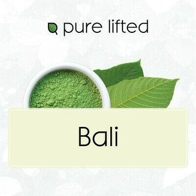Bali Strains (Kratom Powder)