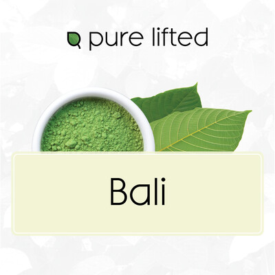 Green and White Bali (On Sale Kratom Powder)