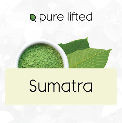 Super Green Sumatra (On Sale Kratom Powder)