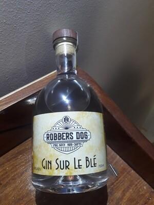 Gin Sur Le Ble