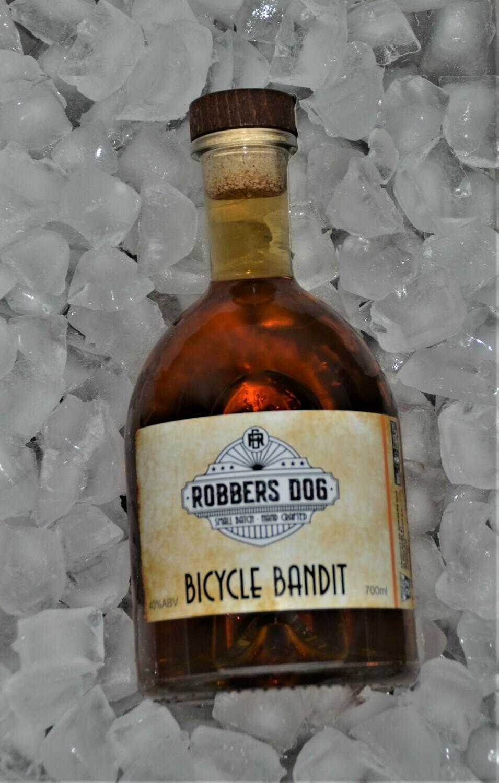Bicycle Bandit Rum Spirit