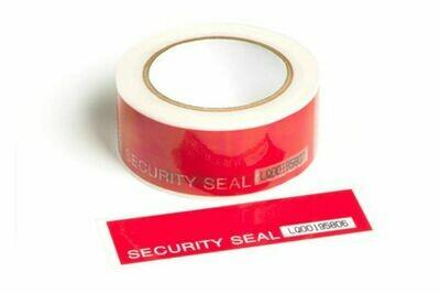 Sicherheitssiegel - Sicherheitsetikette SK-76 VOID