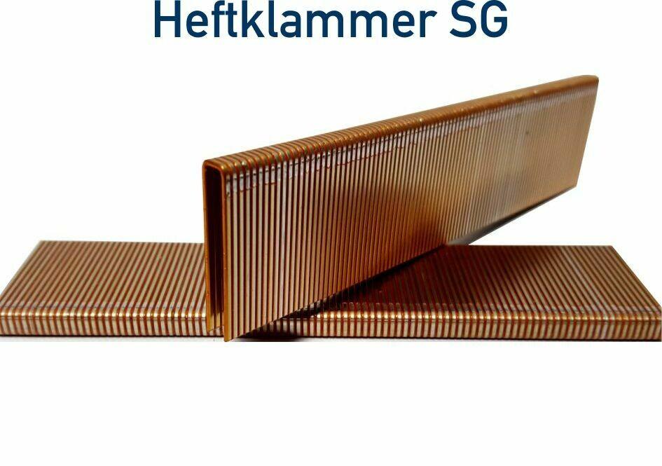 6.000 Klammer SG/32 cnk hz