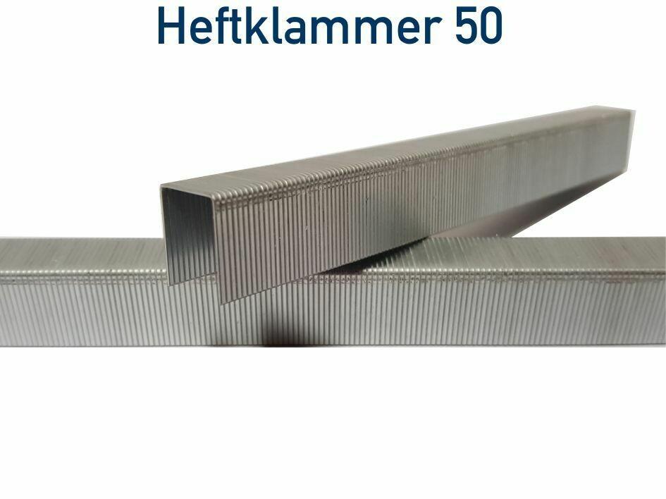10.080 Heftklammer 50/10 cnk verzinkt