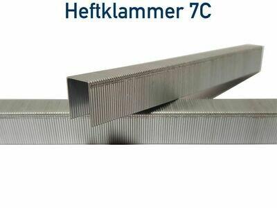 13.360 Heftklammern 71/16 - 7C/16 cnk