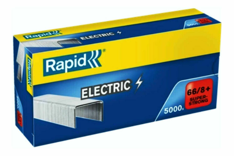 Heftklammer Rapid 66/8 strong verzinkt