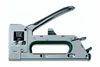Handtacker Titac T-27