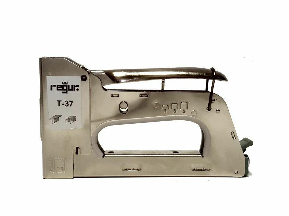 Handtacker Regur T-37