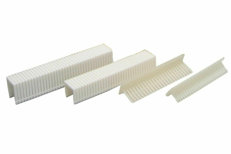 Titac Kunststoff T-Pins 9 mm - 2.500 Pins
