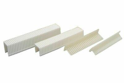 Titac Kunststoff T-Pins 12 mm - 9.000 Pins