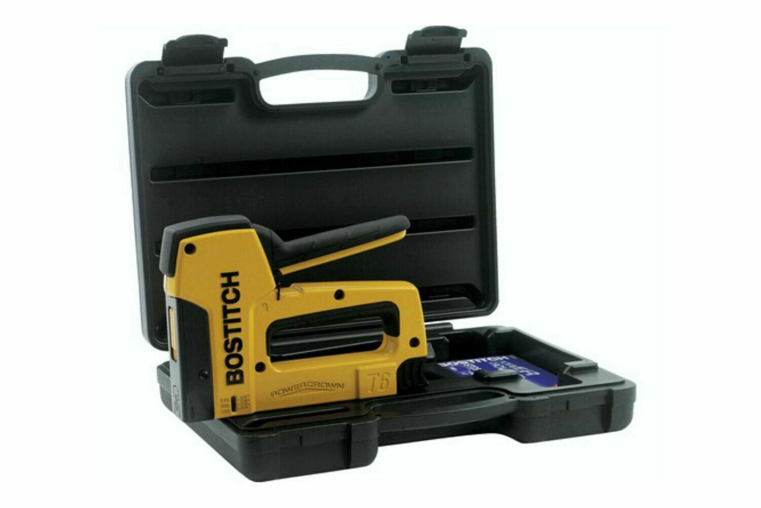 Handtacker Bostitch PC8000/T6 Kit
