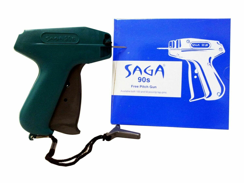 Etikettierpistole Saga 90S A&J